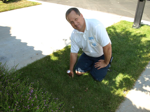 moorpark landscape lighting electrician