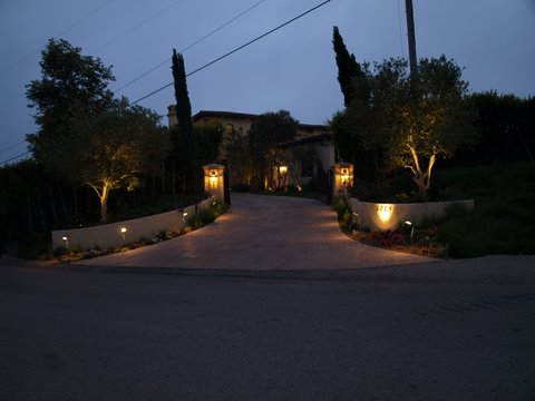 moorpark landscape lighting fixtures